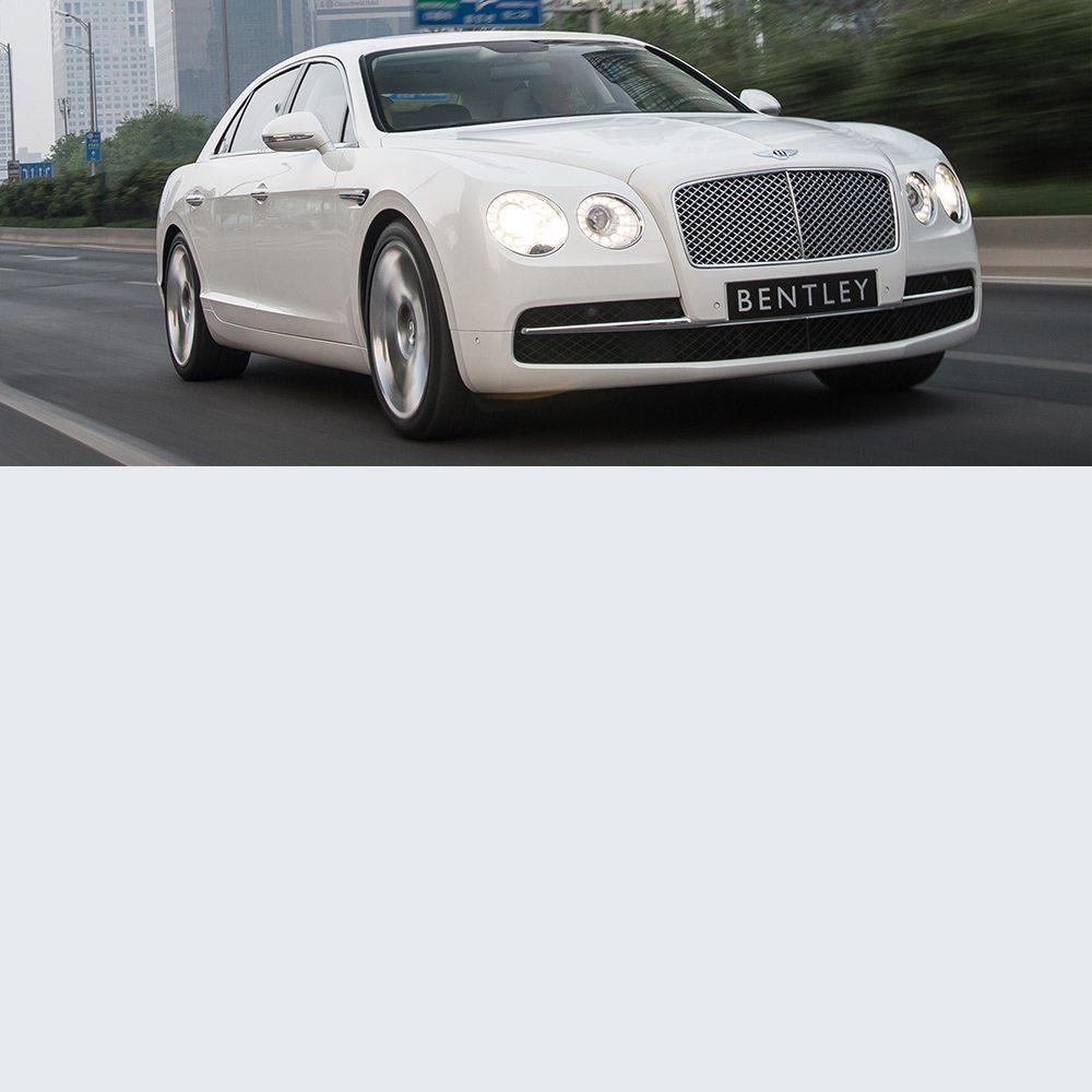 Luxury Wedding Cars Sydney