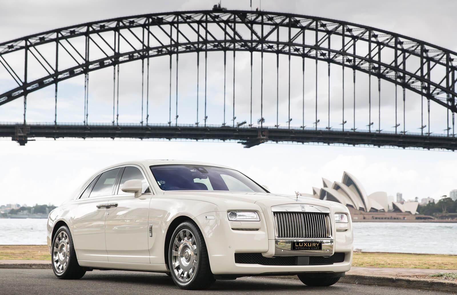 Wedding Car Packages Luxury Wedding Cars Sydney