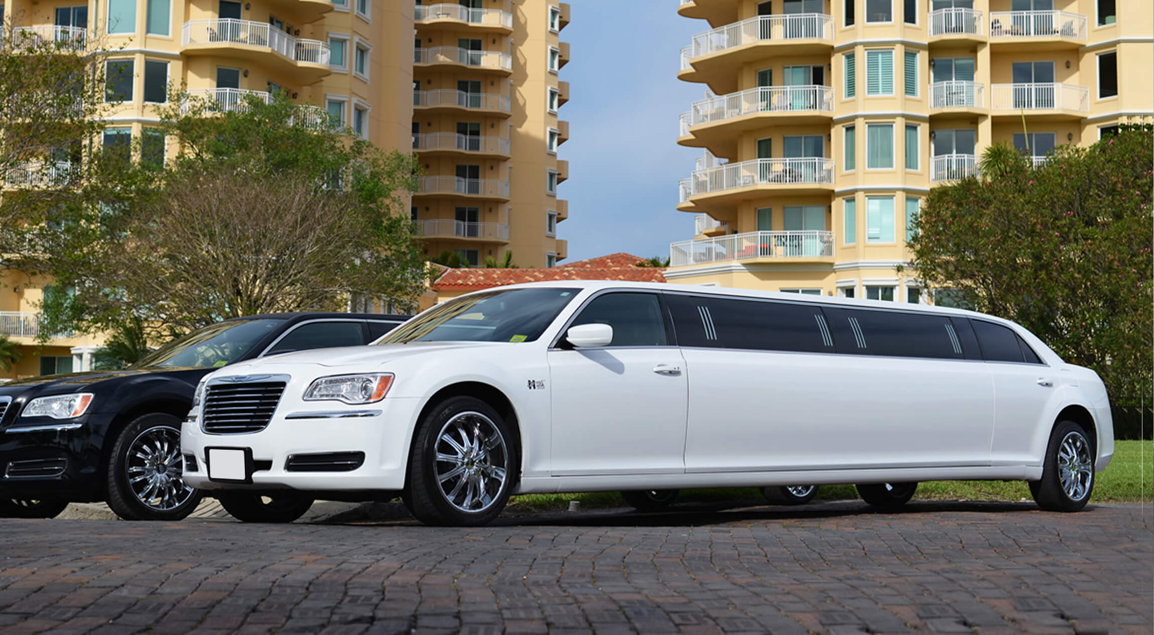 Limo Pack Luxury Wedding Cars Sydney